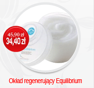 Okład regenerujący Equilibrum